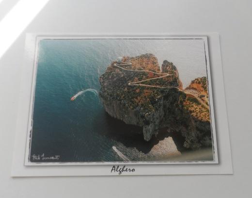 Postcards 11
