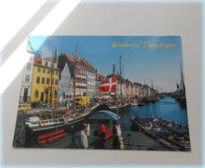 Postcards 12