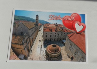 Postcards 13