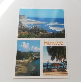 Postcards 16