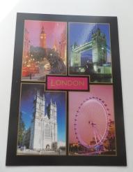 Postcards 19