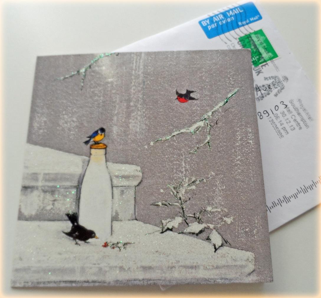 Postcards 2