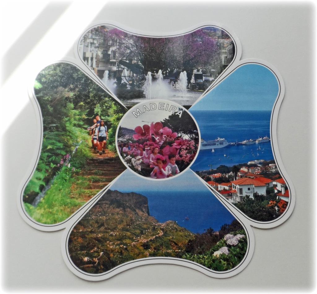 Postcards 5
