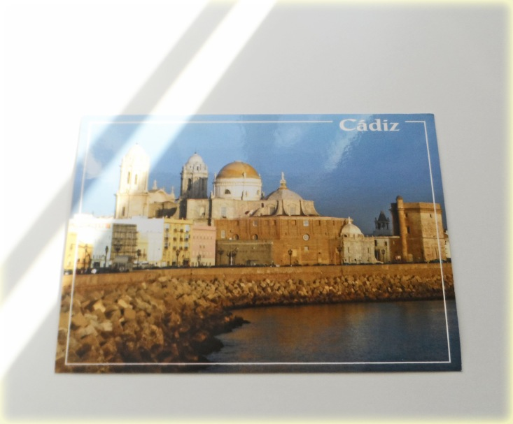 Postcards 7