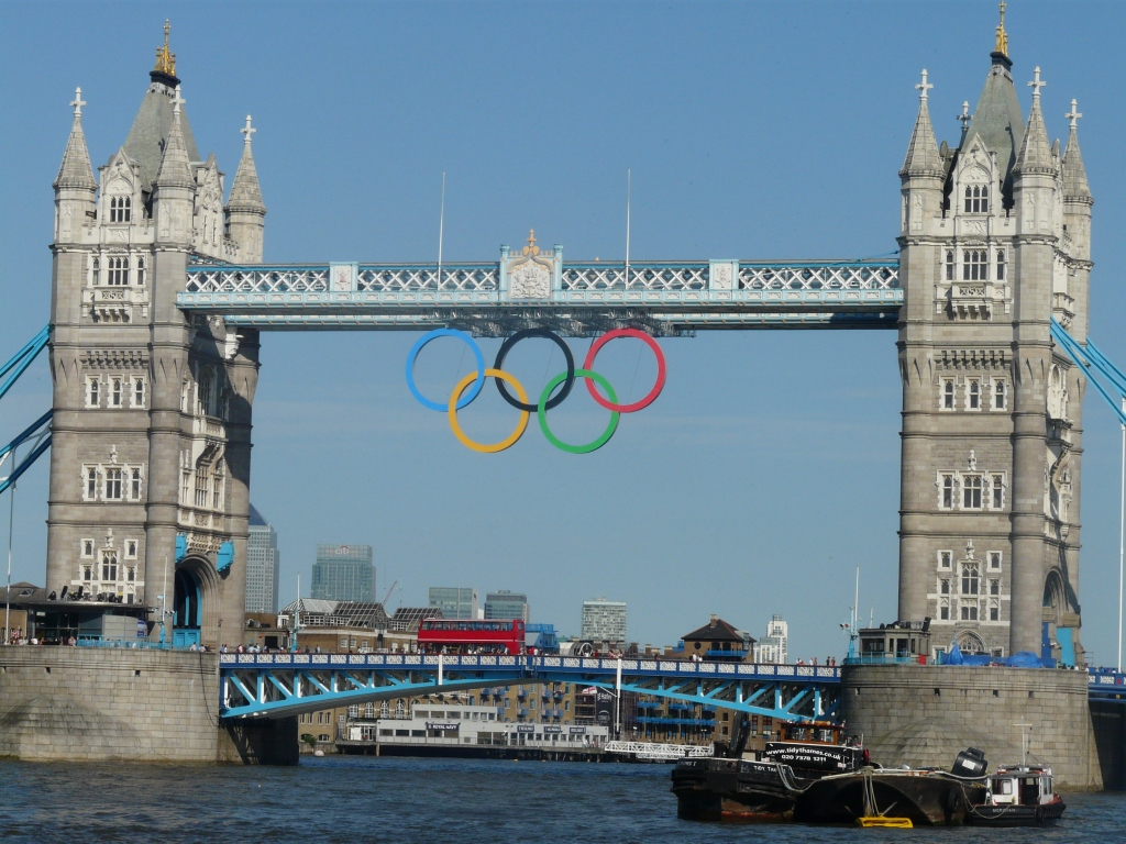 London, Olympics