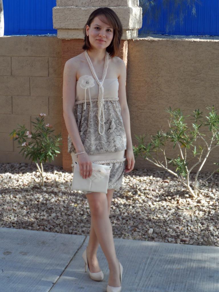 Summer dress 8