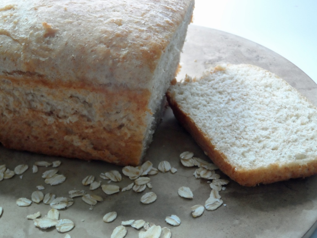 Wheat bread 1