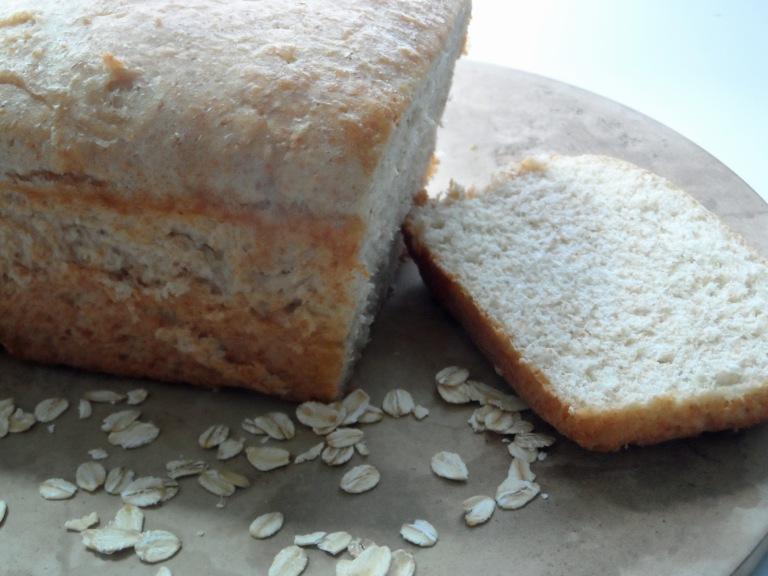 Wheat bread 1