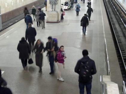 Moscow's metro1