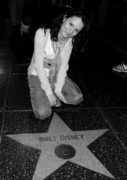 Walk of Fame, L.A.