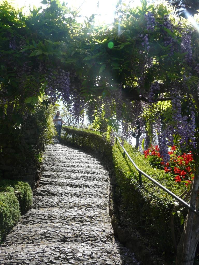 Madeira, Botanical Gardens