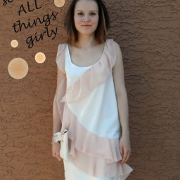 Burda Sewing: all things girly