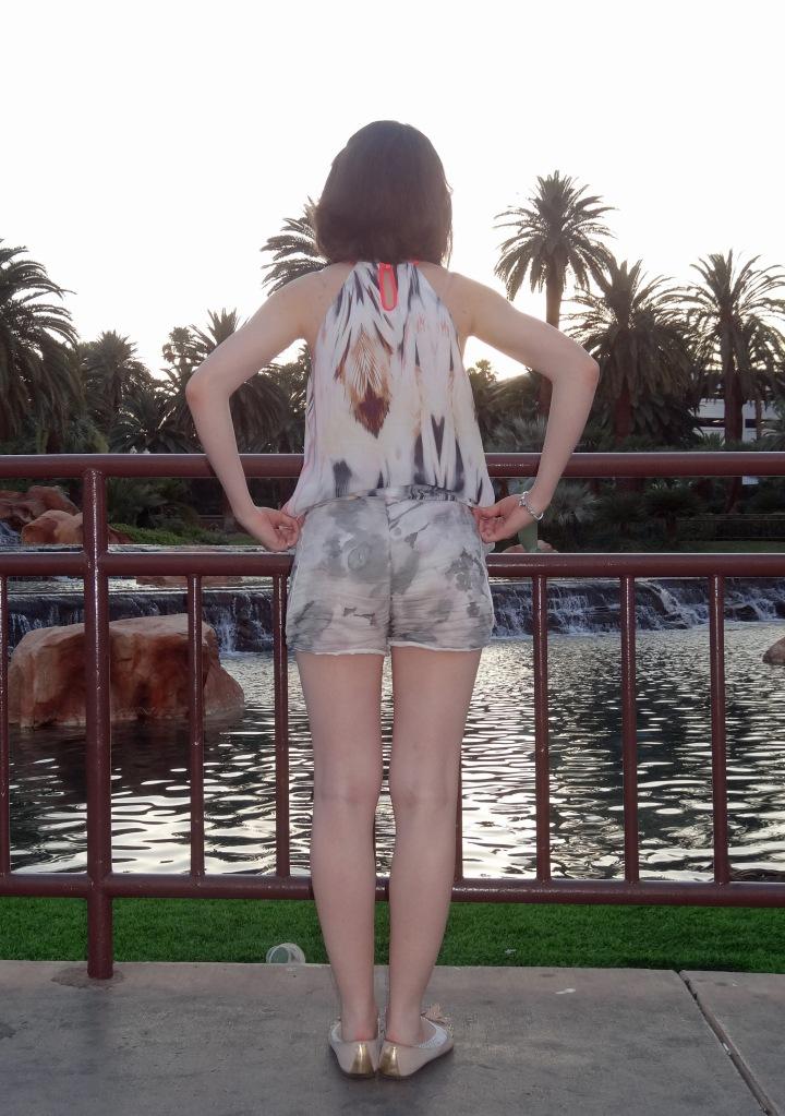 Summer shorts 4