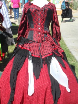 Age of Chivalry: Ren fair in Las Vegas