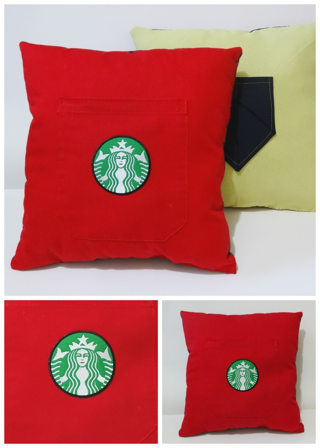 pinterest-starbucks-pillow-diy
